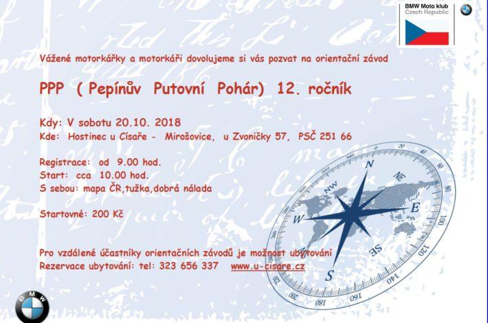 PPP – Pepínův putovní pohár