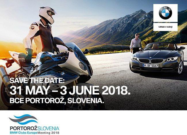 BMW BCE meeting 2018